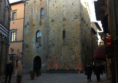 Volterra Torre Toscano