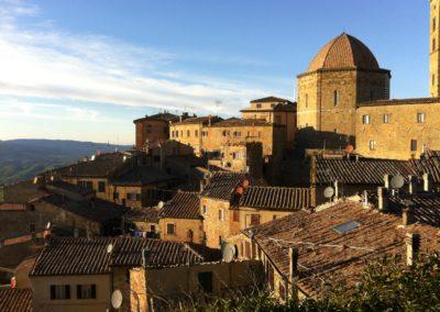Volterra- tetti