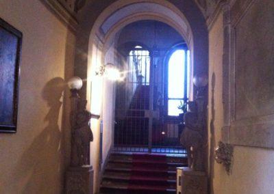 palazzo viti volterra