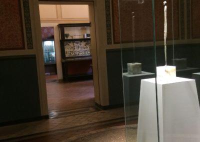 MUSEO GUARNACCI