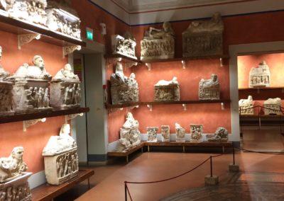 interno MUSEO GUARNACCI